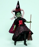 Haunted Forest Wicked Witch