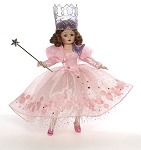 Magic Bubble Glinda the Good Witch