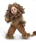 Cowardly Lion - Wizard of Oz