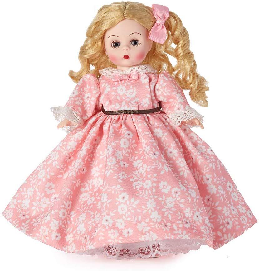 Blonde Happy Birthday Wishes 8/'/' Madame Alexander Doll new NRFB
