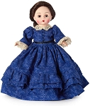 Madame Alexander Little Women Meg