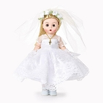 Madame Alexander First Communion Blessings (Blonde)