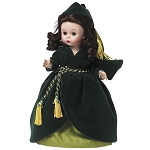 Scarlett O'Hara in Portiere Dress 68200