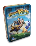 Brave Rats - A Duel of Clashing Clans