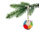 STEIFF LIMITED EDITION BALL ORNAMENT