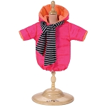 Coat for 14 inch Play Doll