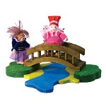 Bridge & River Puzzle Set