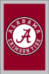 University of Alabama House Flag