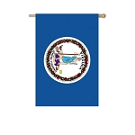 Virginia State House Flag