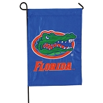 University of Florida Garden Flag
