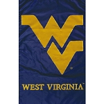 West Virginia University Garden Flag
