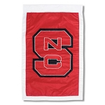 North Carolina State University House Flag