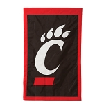University of Cincinnati House Flag