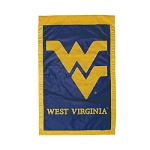 West Virginia University House Flag