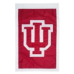 University of Indiana House Flag