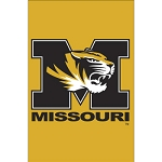 University of Missouri Garden Flag