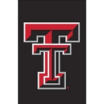 Texas Tech University Garden Flag