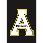 Appalachian State University Garden Flag