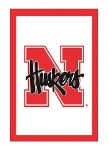 University of Nebraska House Flag