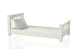 Doll Single Bed - Craftman Style