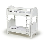 Doll Bunk Bed Set