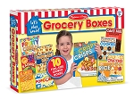 Let's Play House! Grocery Boxes