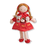 Dolly Pockets - Little Red Riding Hood