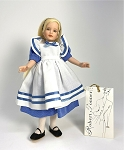 Robert Tonner Alice Doll Porcelain 8