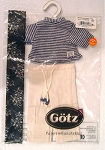 Sasha Doll Outfit by Gotz