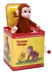 CURIOUS GEORGE JACK IN BOX