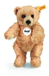 Rocky Teddy Bear