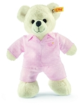 Lara Teddy Bear Wearing Pajamas
