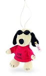 Snoopy Joe Cool Ornament