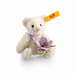 Steiff Mini Crocus Teddy Bear