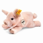 Steiff Little Friend Sissi Piglet