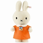 Steiff 60th Annivrsary NIJNTJE Miffy