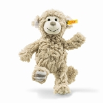 Steiff Bingo Monkey beige 7.9 inches