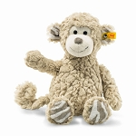 Steiff Bingo Monkey beige 11.8 inches