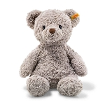 Steiff Honey Teddy Bear grey 16 inches