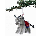 DONKEY ORNAMENT EAN 667114