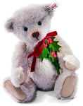 Steiff Holly Teddy Bear EAN 035357