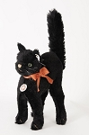 Steiff Scary Cat EAN 682513 - 12.2 inches