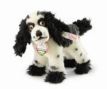 Steiff Butch The Cover Dog EAN 682759