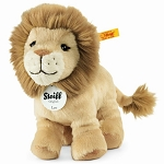 Steiff Leo Lion Plush EAN 066658