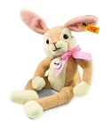 Steiff Lulac Rabbit Plush EAN 122446