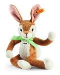 Steiff Lulac Rabbit Plush EAN 122460