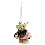 Steiff Caspar Ornament
