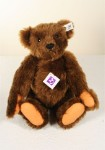 1st FAO Brown Bear EAN 0162/33