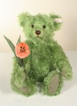 Holland Green Bear 1997 EAN 659935