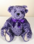 USA Lavender Blue Bear EAN 665479